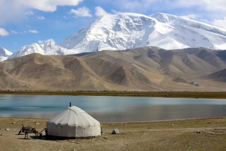 Lake Kara Kol